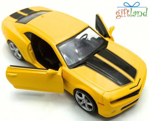 Αυτοκίνητο μεταλλικό CAMARO-0
