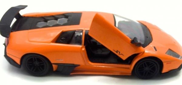 Αυτοκίνητο μεταλλικό αγωνιστικό-0