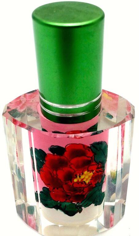 Mπουκαλάκι ζωγραφιστό πράσινο-0