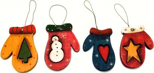 χριστουγεννιάτικα-ξύλινα-στολίδια-γάντια-σετ-των-16-giftland