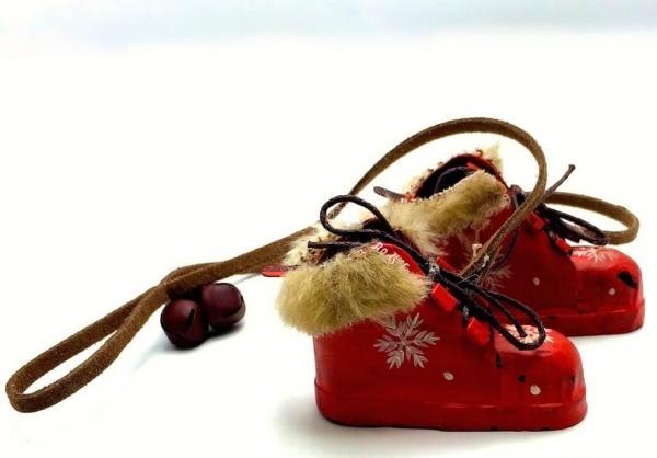 χριστουγεννιάτικο-μεταλλικό-κρεμαστό-στολίδι-κόκκινα-μποτάκια-5-cm-giftland