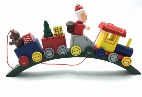 ξύλινο-χριστουγεννιάτικο-στολίδι-τρενάκι-giftland
