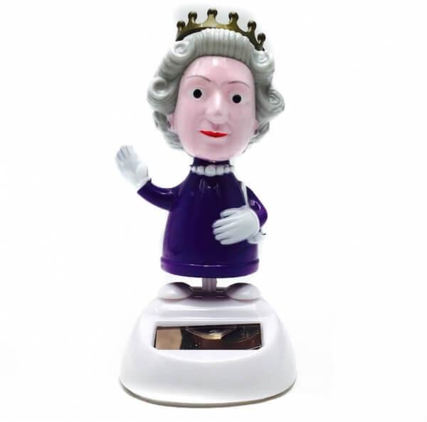 Ηλιακό βασίλισσα Ελισάβετ-0