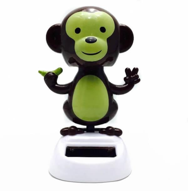 Ηλιακό μαϊμού-0