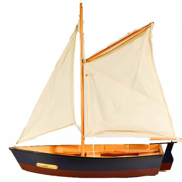 ξύλινη-διακοσμητική-βάρκα-με-πανί-45cm-giftland