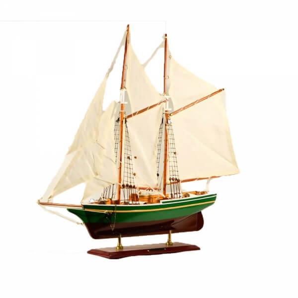 ξύλινο-διακοσμητικό-καράβι-ιστιοπλοϊκό-mystic-60cm-giftland