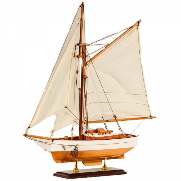 ξύλινο-διακοσμητικό-καράβι-ιστιοπλοϊκό-40cm-giftland