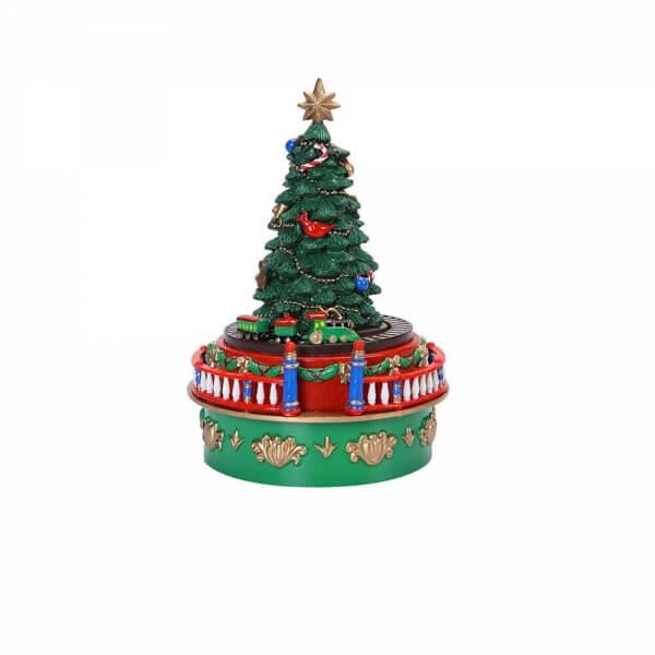 Mr-Christmas-Μουσικό-Χριστουγεννιάτικο-Δεντράκι-Giftland