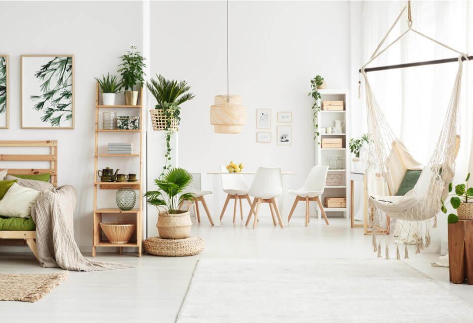 Διακόσμησε τα ράφια του σπιτιού σου σαν επαγγελματίας - Floral Επιρροές -Giftland