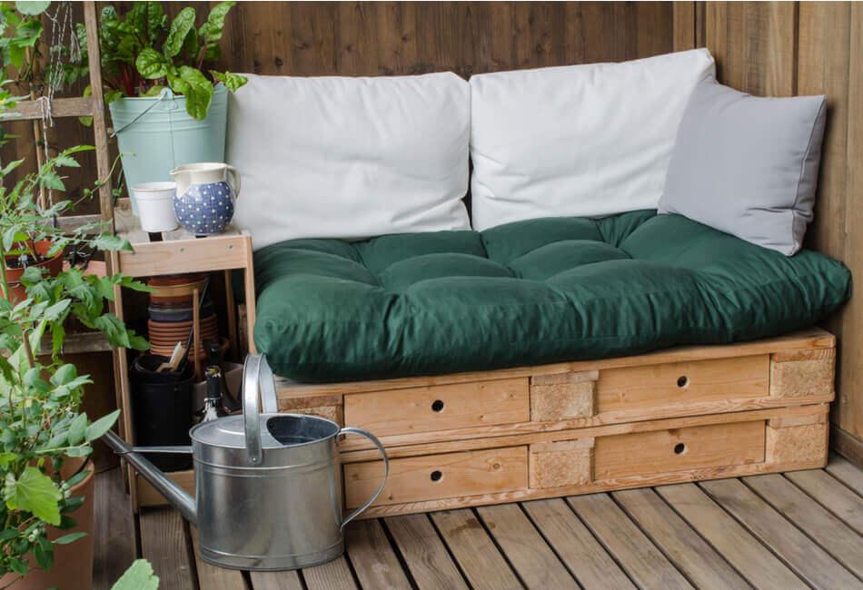 Οι πιο στιλάτες ιδέες για να διακοσμήσεις μοναδικά το μπαλκόνι του σπιτιού σου - Νιώσε πιο άνετα με τα κατάλληλα έπιπλα - Giftland
