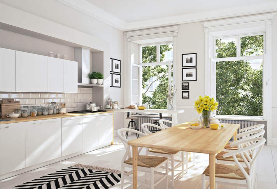 Ανοιξιάτικη Διακόσμηση - Καλωσόρισε την Άνοιξη στο σπίτι σου εύκολα και οικονομικά - Ανανεώστε τα αντικείμενα της κουζίνας - Giftland