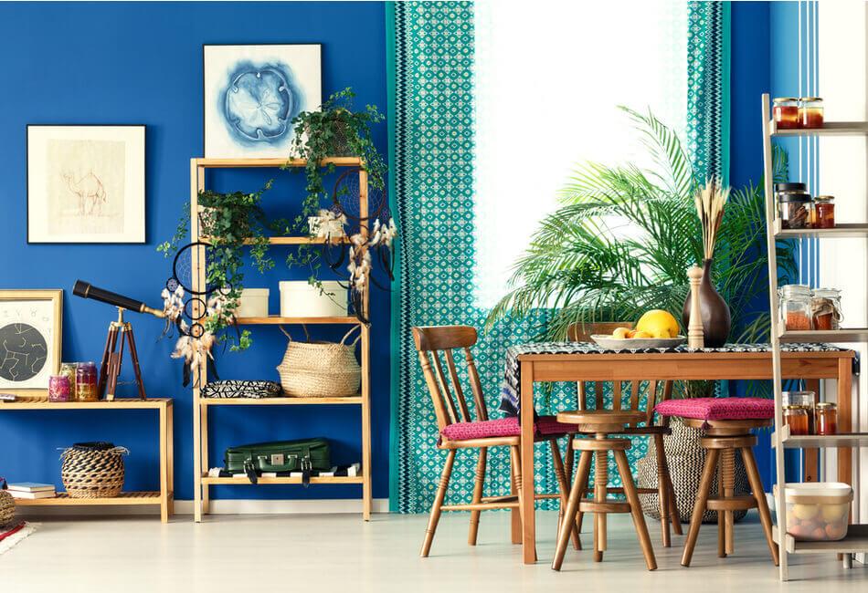Ανοιξιάτικη Διακόσμηση - Καλωσόρισε την Άνοιξη στο σπίτι σου εύκολα και οικονομικά - Ελαφριά Υφάσματα -Giftland