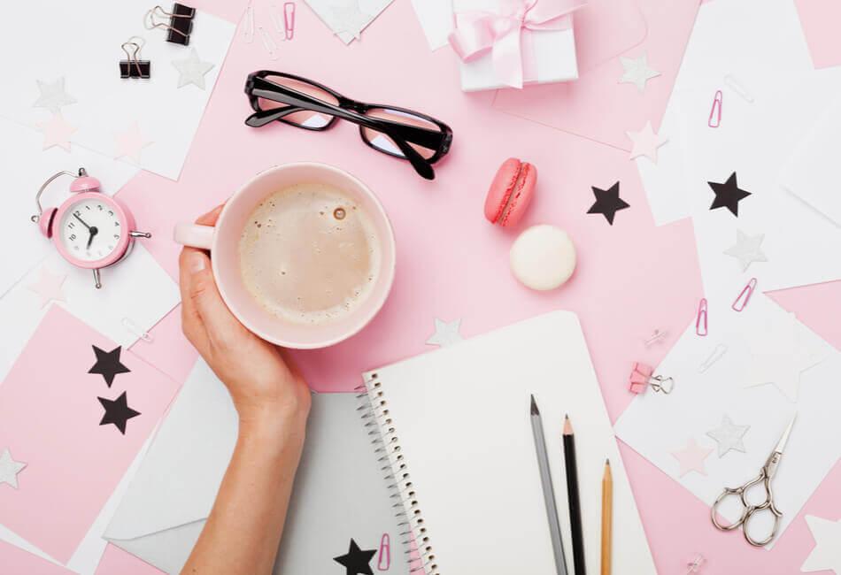 6 Υπέροχες Ιδέες Δώρων για την κολλητή σου φίλη - Δερμάτινο Σημειωματάριο - Giftland