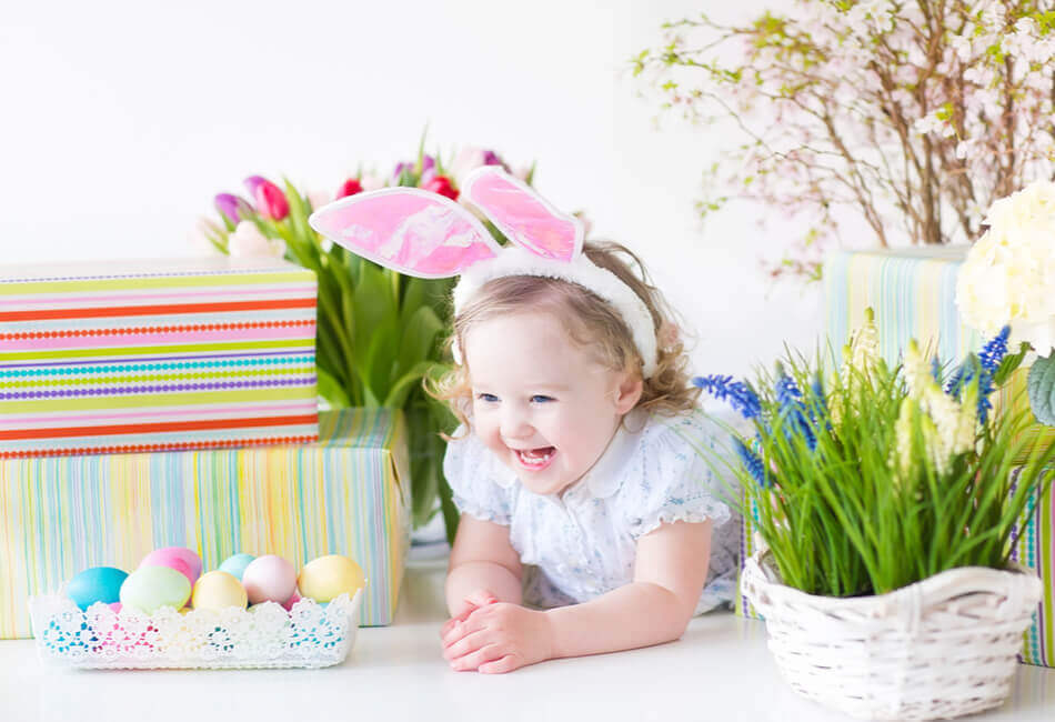 Ιδέες Δώρων για το Πάσχα - Δώρα για παιδιά - Giftland
