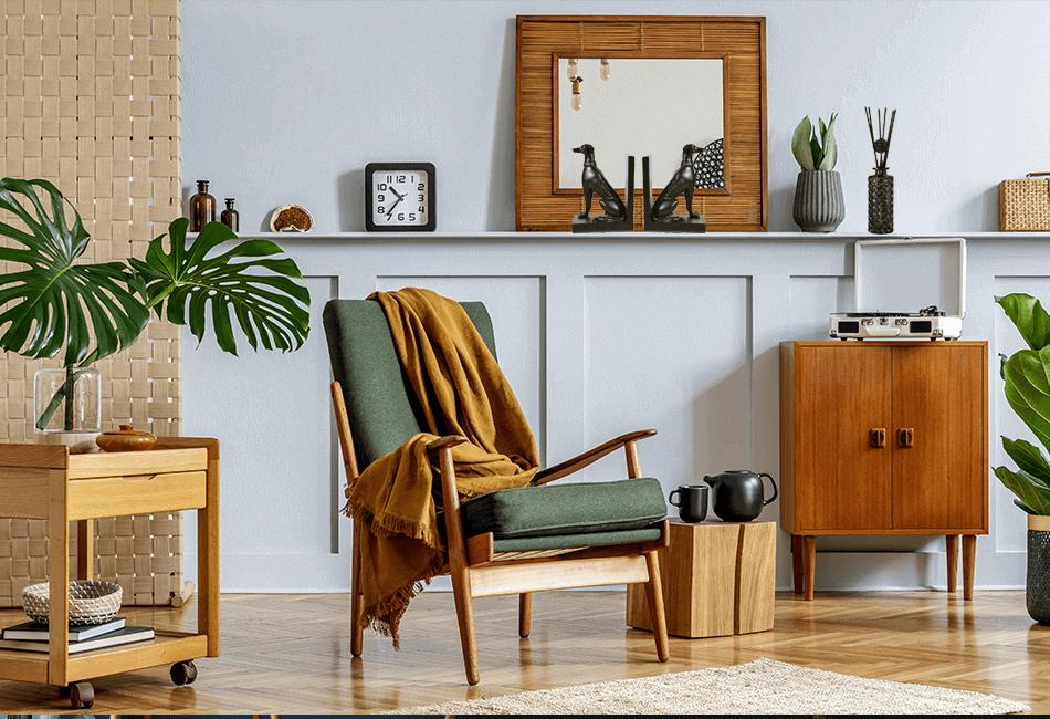 5 Μικρές Αλλαγές που θα Ανανεώσουν το Σπίτι σας τη Νέα Χρονιά - Πρωτότυπες συνθέσεις - Giftland
