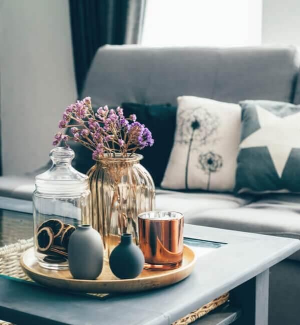 Time for Changes! 5 Μικρές Αλλαγές που θα Ανανεώσουν το Σπίτι σας τη Νέα Χρονιά
