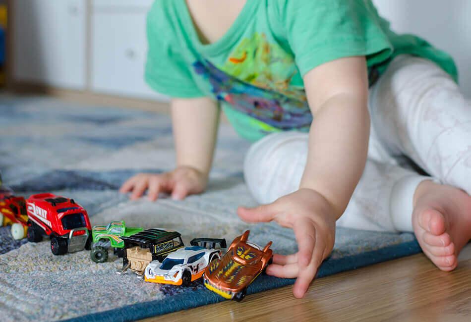 Πασχαλινά Δώρα για Παιδιά - 6 Πρωτότυπες Ιδέες - Μεταλλικά Παιχνίδια - Giftland