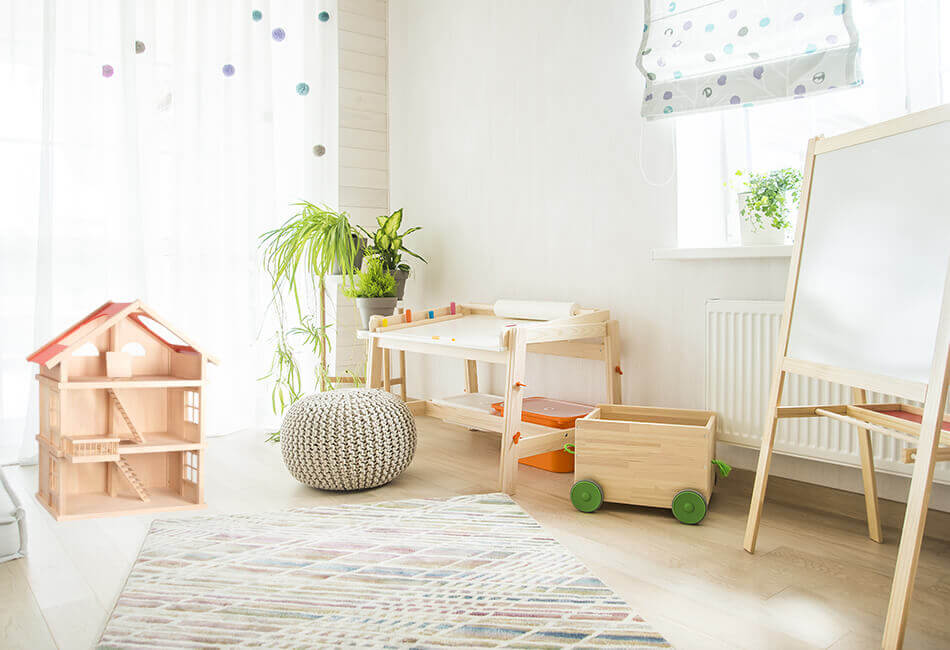 Πασχαλινά Δώρα για Παιδιά - 6 Πρωτότυπες Ιδέες - Κουκλόσπιτο - Giftland