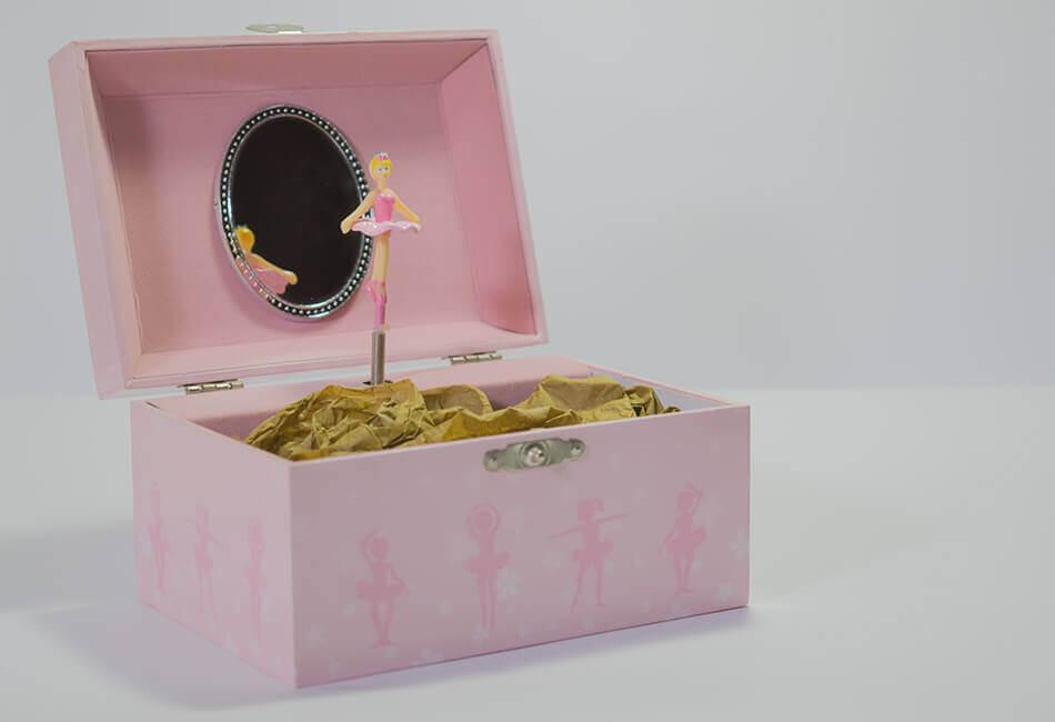 Πασχαλινά Δώρα για Παιδιά - 6 Πρωτότυπες Ιδέες - Μουσικά Κουτιά - Giftland
